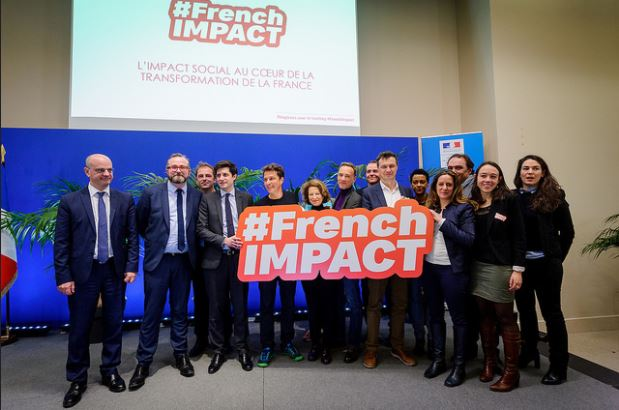 Lancement French Impact