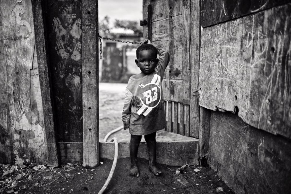 Favela de Jordim Grama cho