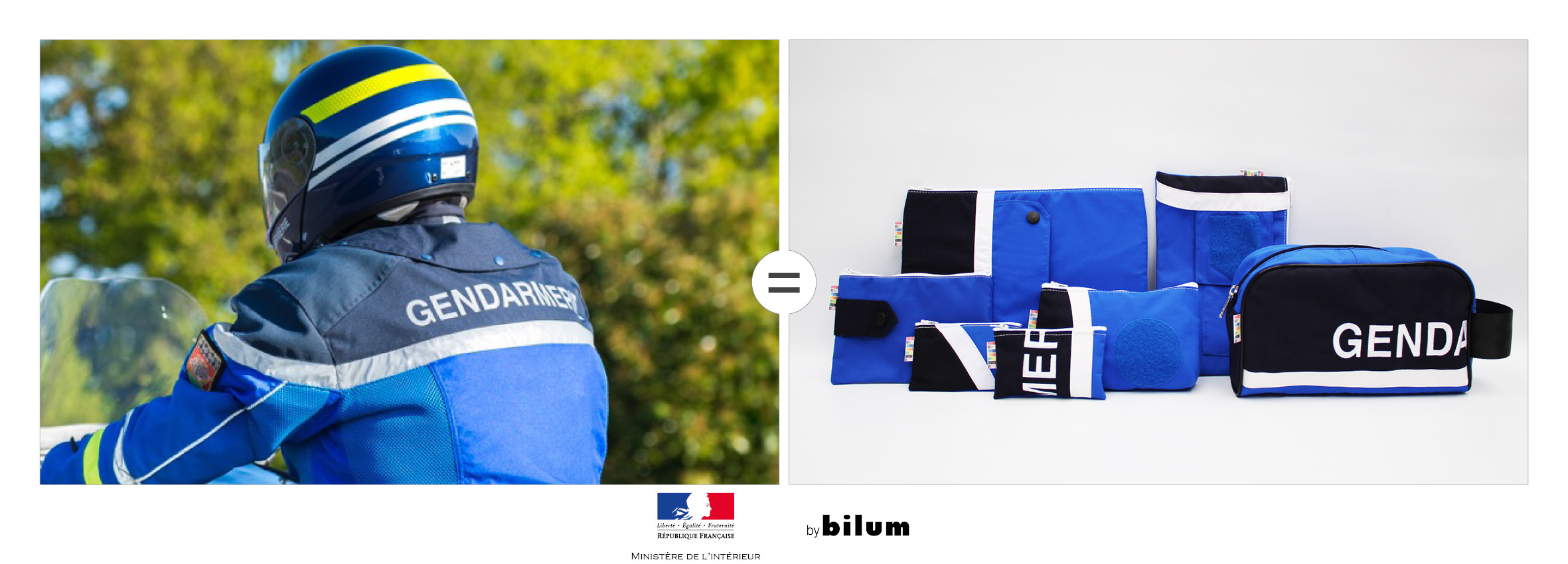 blouson-gendarmerie-trousse-toilette-bilum