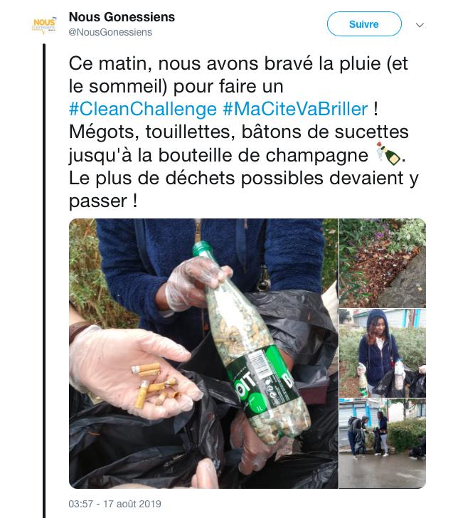 clean-challenge-nettoyage-mégots-bouteilles