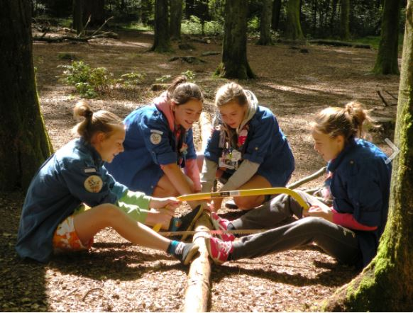 scout groupe
