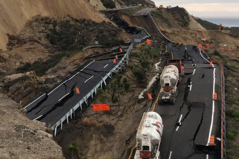 route-affaissee-mexique
